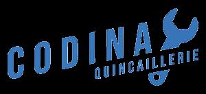 Logo CODINA
